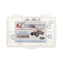 Precision Bearing Kit Yeti XL 4WD