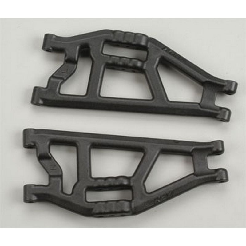 Rear A-Arms Black Jato (2)