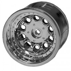 Revolver 2.2 Truck Wheels Tra Electric Rear Chrome