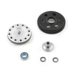 Gen3 Slipper Unit 56T Spur w/Ridged Hub Yeti