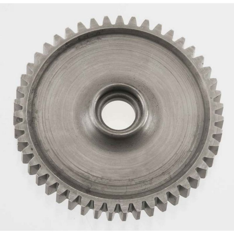 Hard Steel Spur Gear 47T Savage 4.6