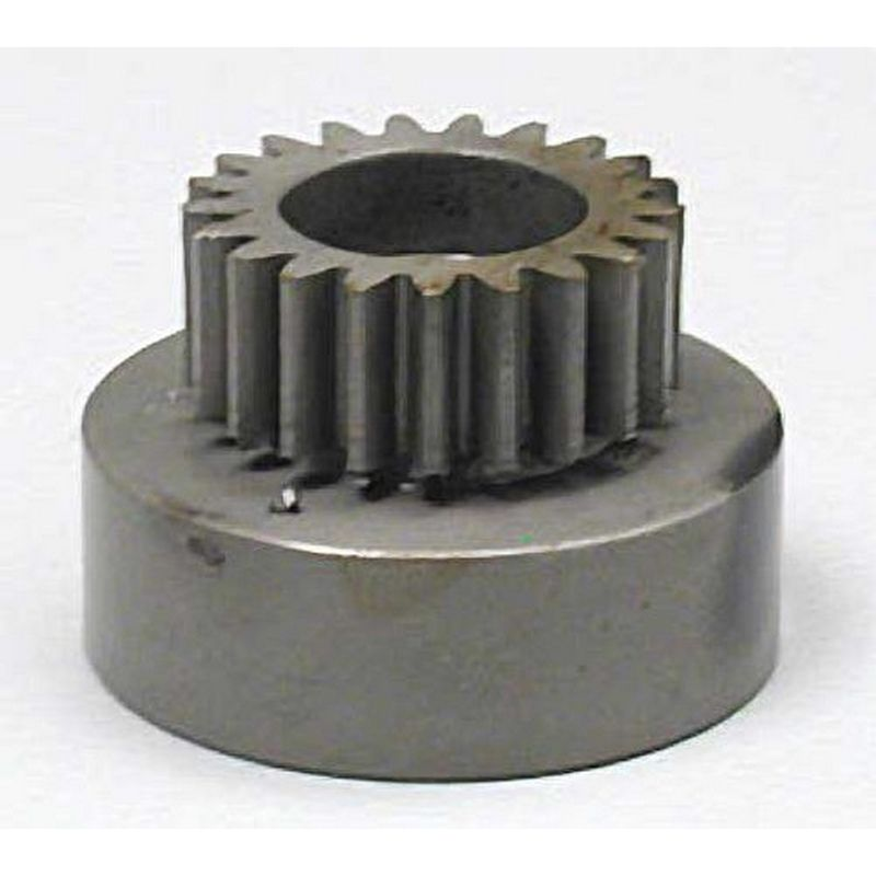 Hardened Clutch Bell 20T: TRA
