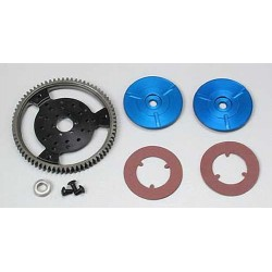 Dbl Disc Slip Kit 72T T-Maxx