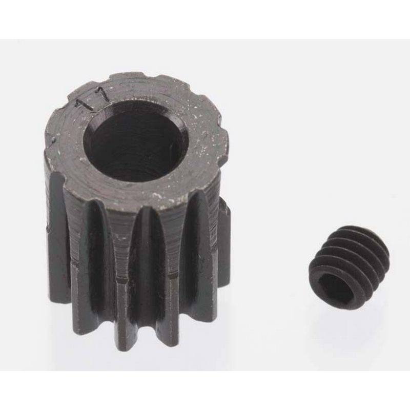 11T 32P Extra Hard Steel Pinion Gear 5mm Bore