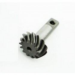 Steel 13t Helical Spiral Diff Pinion Gear for Rvo1337t