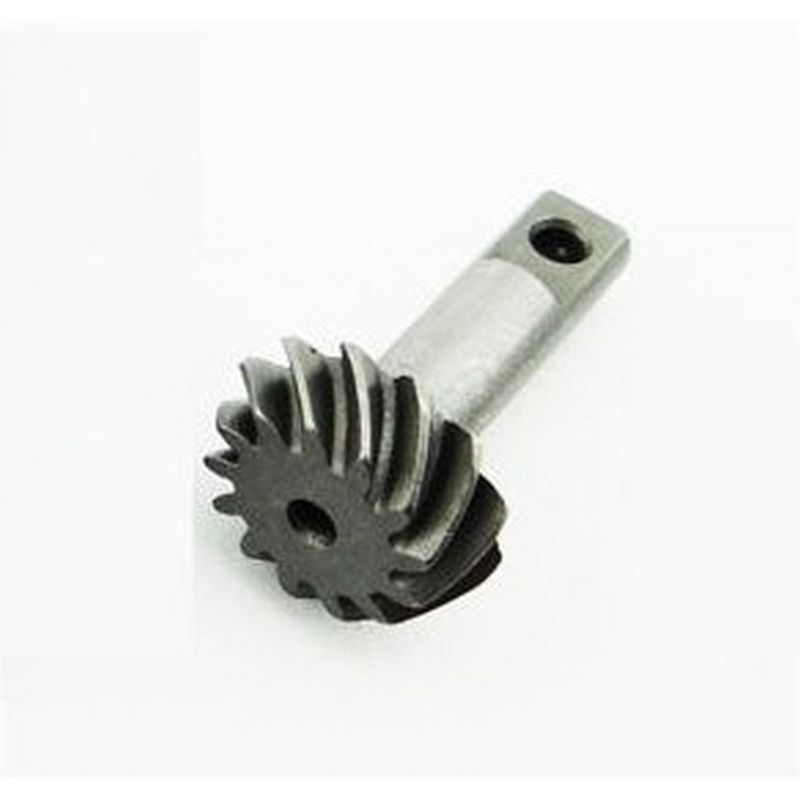 Hot Racing Steel 13t Helical Spiral Diff Pinion Gear for Rvo1337t [RSRVO13T]
