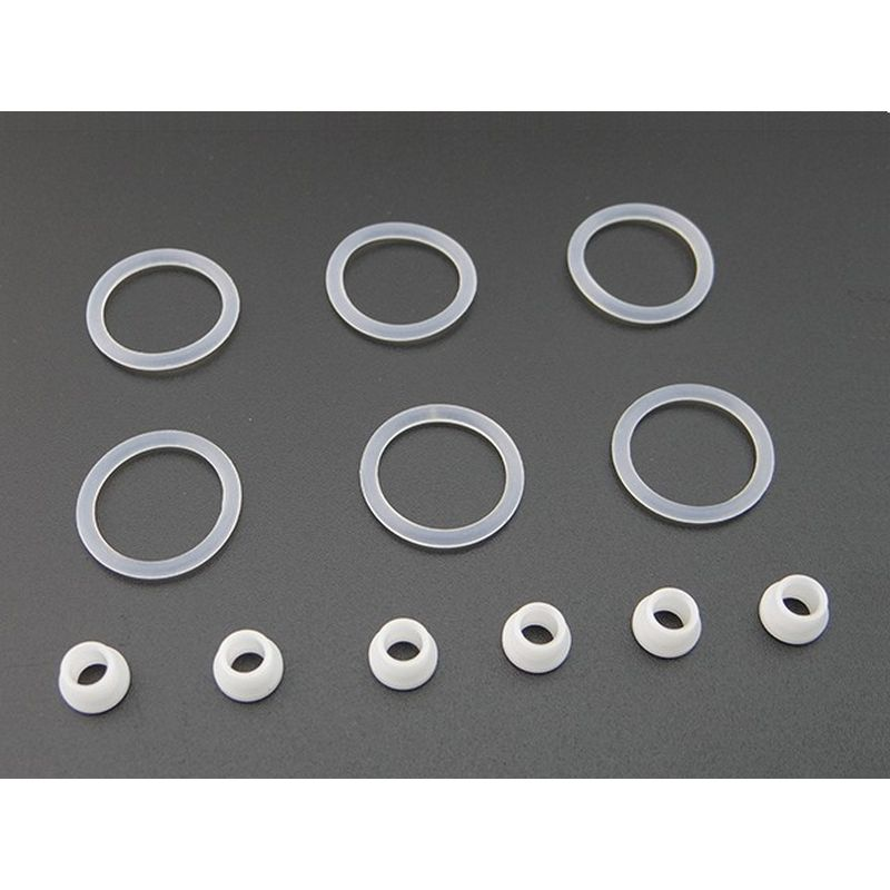 Hot Racing Replacement O-Rings and Bushings for YEX156R and YEX156X [RYEX156R]