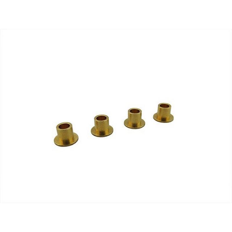 Hot Racing Replacement Flanged Brass Bushing for YEX4801 [RYEX48H]