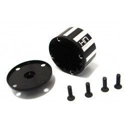 Aluminum Differential Case - Losi Ten & SCTE