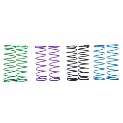 Performance Front Spring Set (4 pair) - Losi SCTE