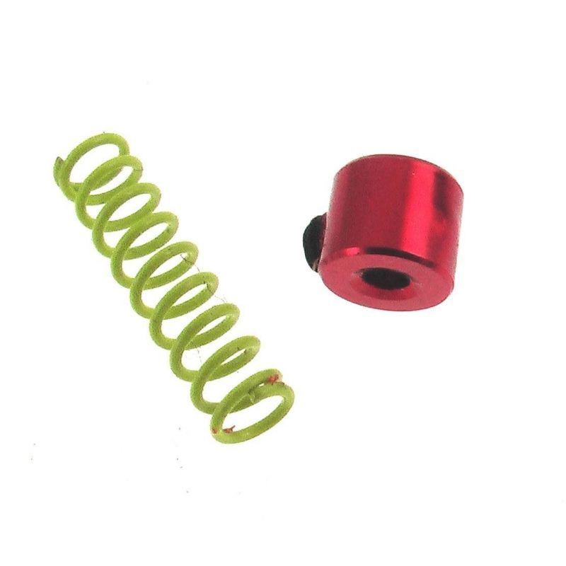 Throttle brake springs w/Red collar