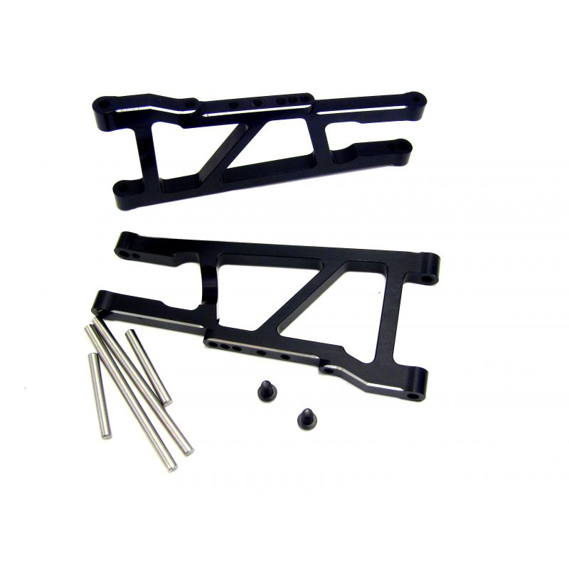 Aluminum Suspension Arms L & R Slash Stampede 4x4