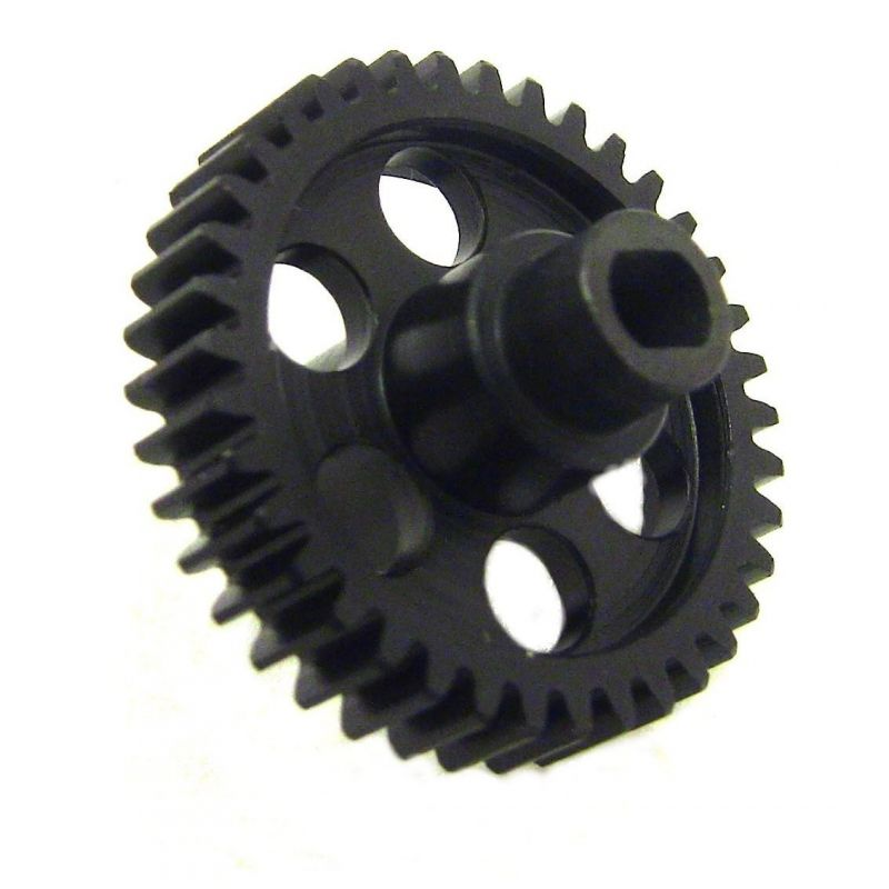 Steel Locked Spool Transmission Gear - 1/18 Mini Vehicles
