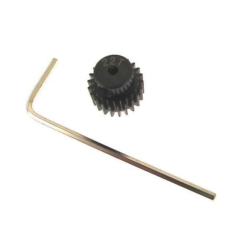22 Tooth Pinion Gear Mlst