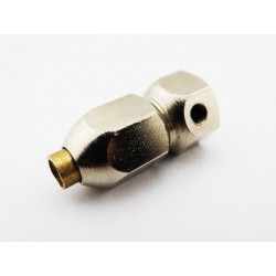 Motor Coupler for 3/16 Prop Shaft
