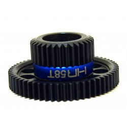 Hot Racing Light Machined Steel 32T-58T Idler Gear - HPI Savage XS [SSXS3258]