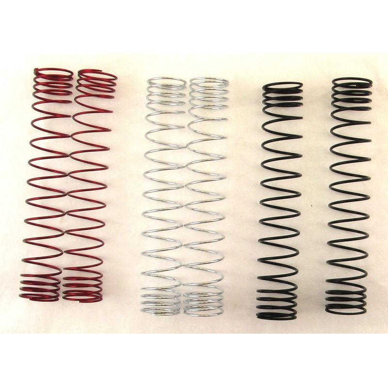 120 Rock Crawler Dual Rate Springs