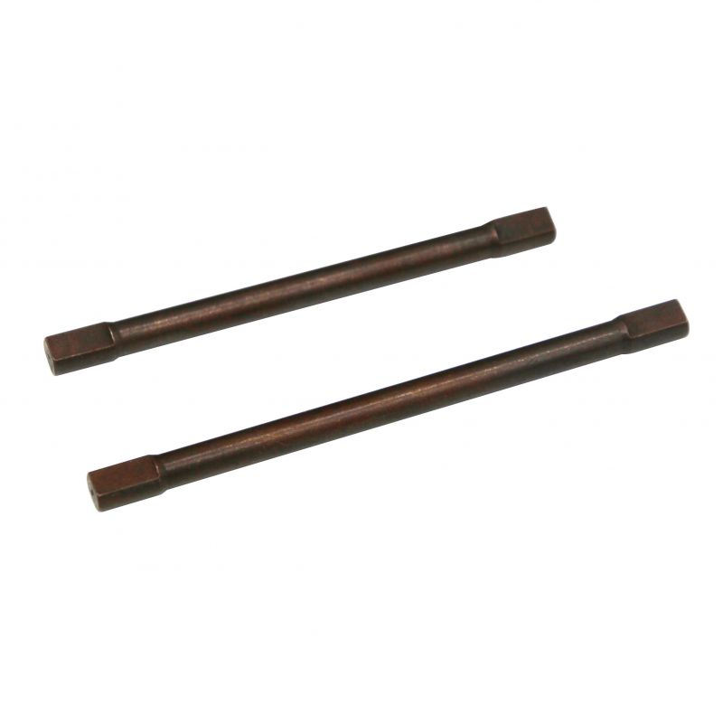 S2 Spring Steel Solid Rear Axle for TRX4