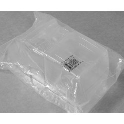 Team Hahn Racing 58632 Clear Cab Body (clear cab only no decals)