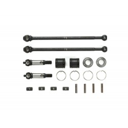Tamiya Double Cardan Joint Shaft Buggy Front (2) [42283]