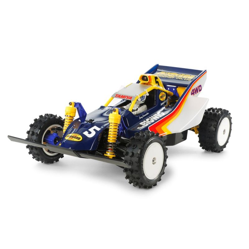 The Bigwig 2017 OffRoad Buggy