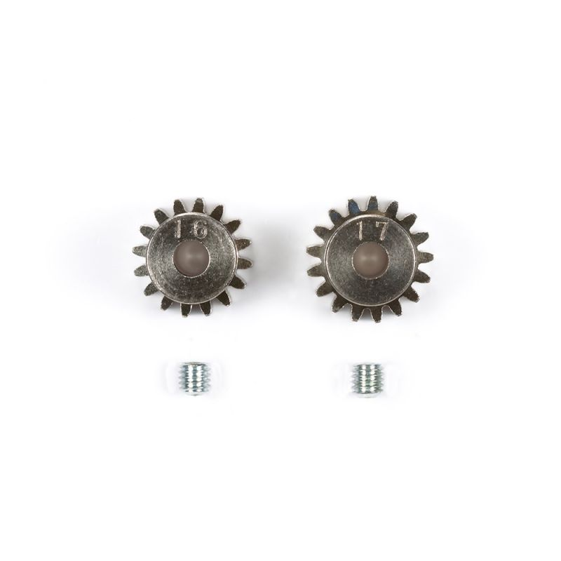 AV Pinion Gear Set 48P 16T/17T