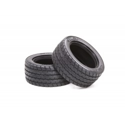 RC M-Chassis 60D Radial Tires - (1pr)