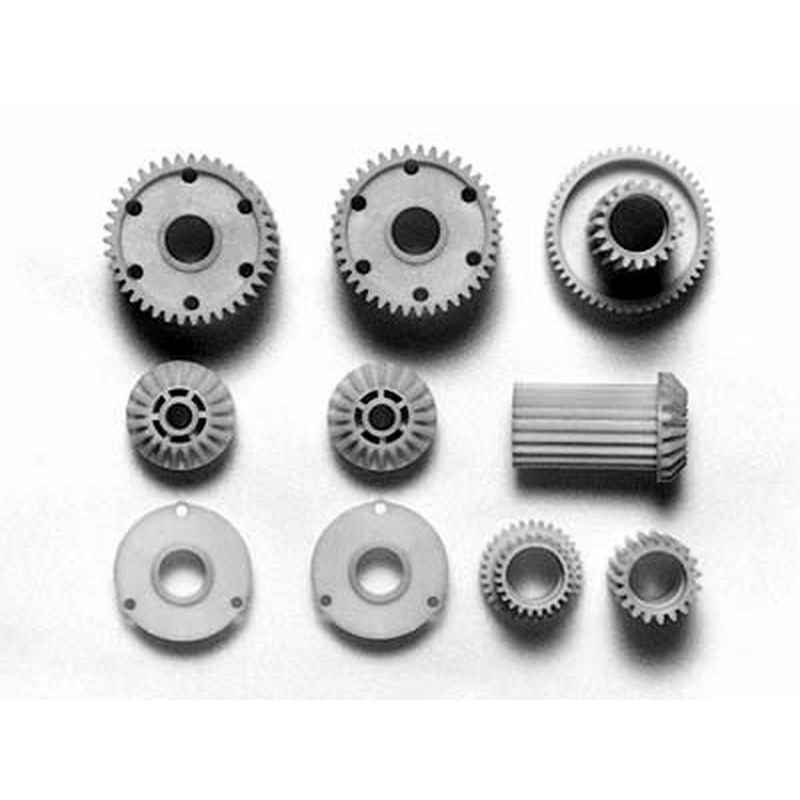 G Parts Gear Rc Tl01