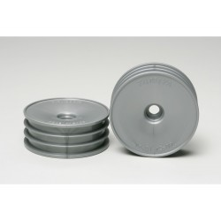 Off-Road Dish Wheels Front