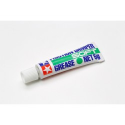 RC Friction Damper Grease Soft