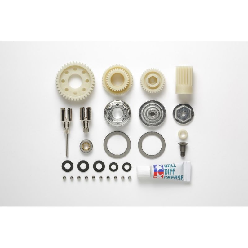 Ball Differential Set Ta03