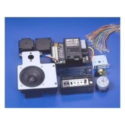 Multi-Function Unit: 58372/58397