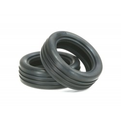 Off-Road Wide-Grooved Soft Tires 2wd Front