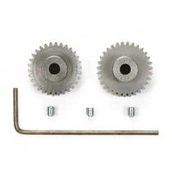 RC 48 Pitch Pinion Gear - 30T/31T