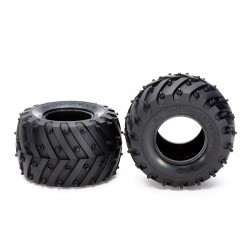 Monster Spike Soft WR-02 Tires