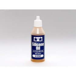 RC Silicone Oil 250