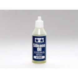 RC Silicone Oil 350