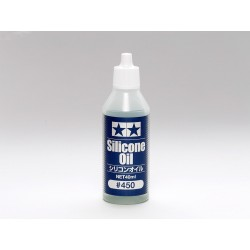 RC Silicone Oil 450