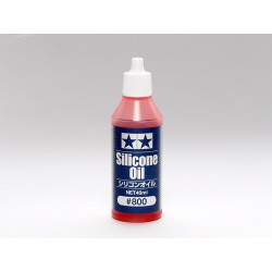 RC Silicone Oil 800