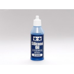 RC Silicone Oil 1000