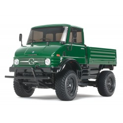 Mercedes-Benz Unimog 406 Series U900
