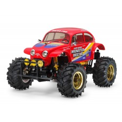 1/10 Monster Beetle 2015 Kit