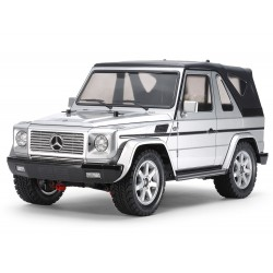 RC Mercedes-Benz G 320 Cabrio MF-01X M-Chassis