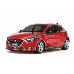 Mazda 2 M-05 Chassis Car