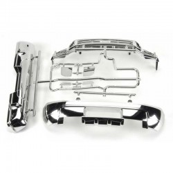 Tamiya M Parts 58372 bumpers and grill F350 [9115169]
