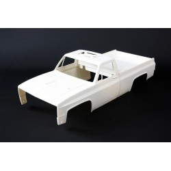 Body Shell 58065 Clodbuster