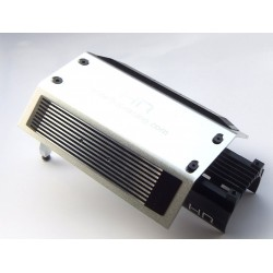 Aluminum Scale Engine Cover Heatsink