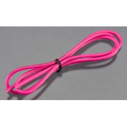 12AWG Silicon Power Wire 3' Pink