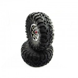 Sedona Rib Rock Racer 2.2 Tires (2)