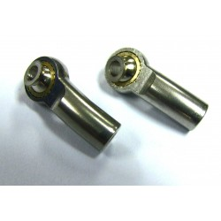 Stainless Steel Angle Tie Rod End